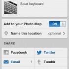 Instagram's new user interface