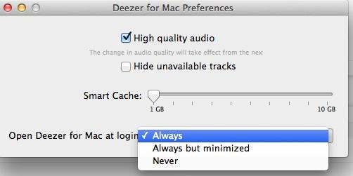 deezer-osx-app-preferences
