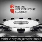 Michele Neylon joins the board of i2Coalition