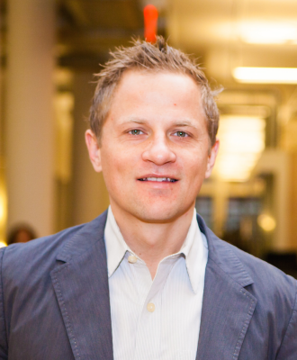 Chris Cunningham, Head of Mobile, Ironsource