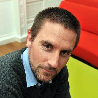 Sean Coughlan, CEO Boards.ie