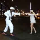 bailando