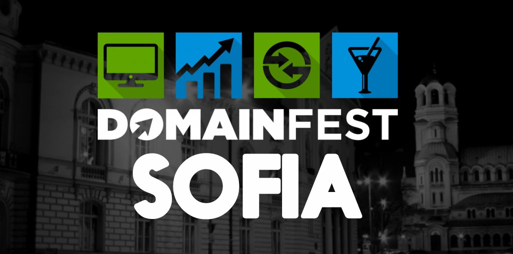 Domainfest Sofia - Blacknight has 20 free scholarships  to give away for this event!