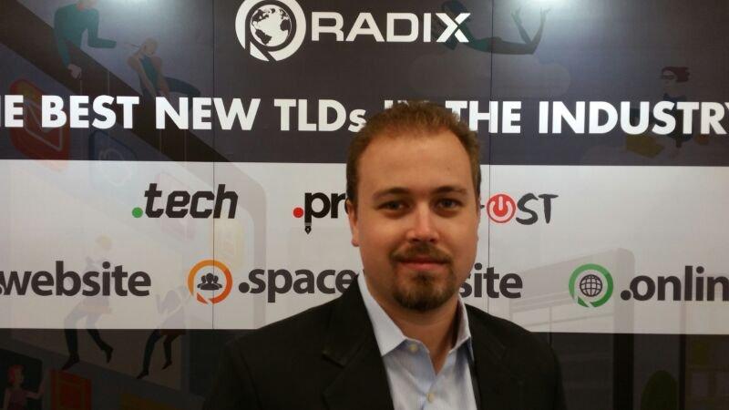 Kevin Kopas, Radix Registry