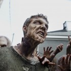 Walker - The Walking Dead _Season 6, Episode 3 - Photo Credit: Gene Page/AMC