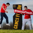 Games Fleadh 2016. Picture: Alan Place/Fusionshooters