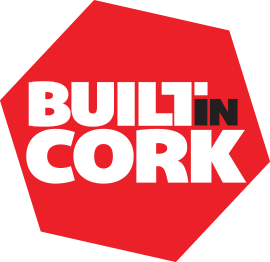 BUILTINCORK logo