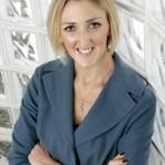 Joan Mulvihill, IIA CEO