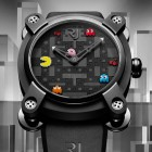 Pac Man Watch by RJ-Romaine Jerome