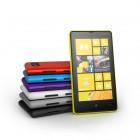 Nokia Lumia 820 - Color Range