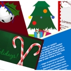 Groupmail Christmas templates
