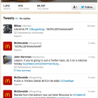 burger king twitter account