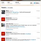 burger king twitter account