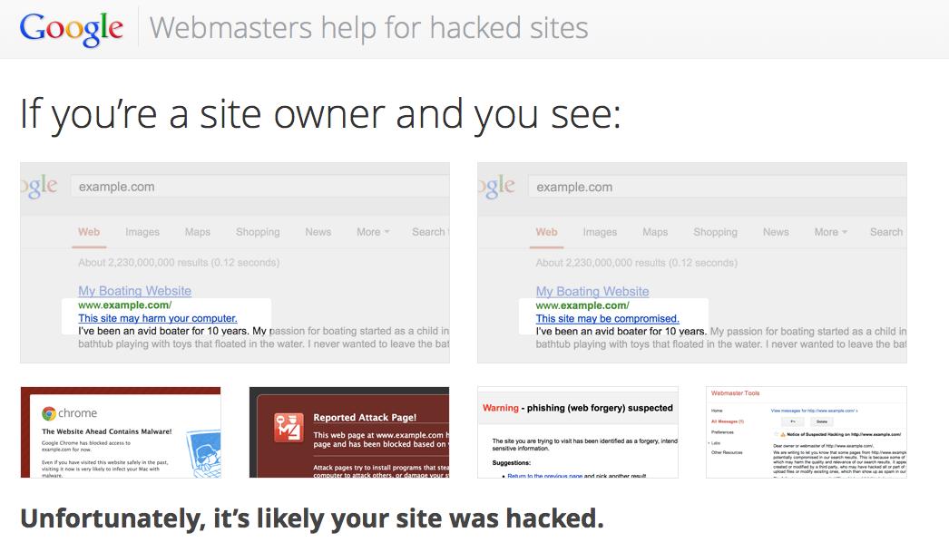 google-webmaster-hack