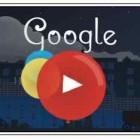 Google celebrates Claude Debussy