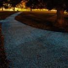 STARPATH: World First UV Powered Pathway