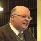 Dr Eoin O'Dell