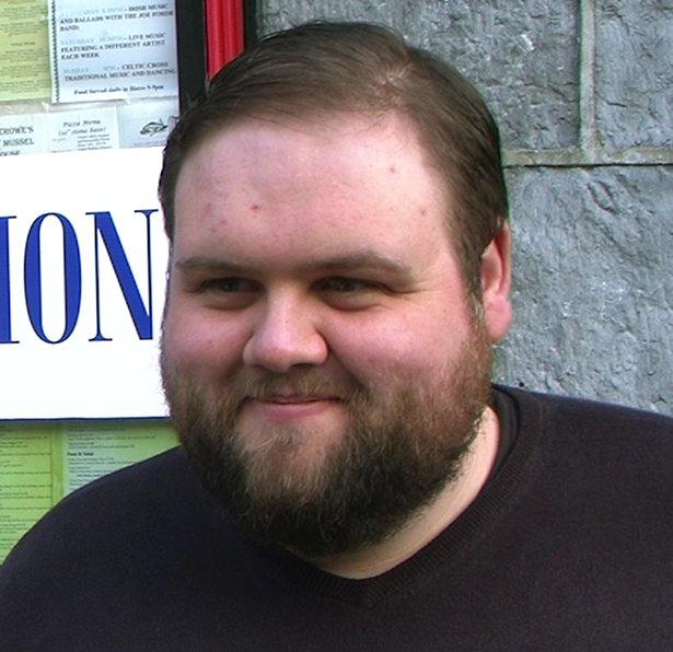Jason Roe
