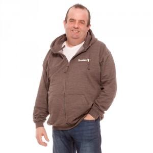 Trustev CEO, Pat Phelan. Image credit: Neil Danton.