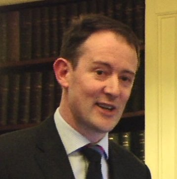 Sean Sherlock TD, Minister of State for Research and Innovation