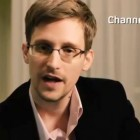 Video thumbnail for vimeo video Snowden's Alternative Christmas Message