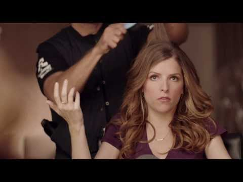 Video thumbnail for youtube video Anna Kendrick's Super Bowl Ad That Didn't Happen