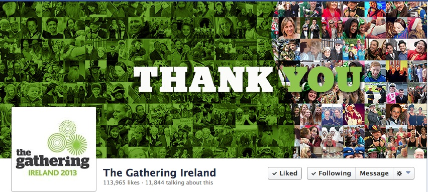 gathering-facebook-page