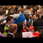 Video thumbnail for youtube video ITLG Young Innovators Focus on the Future [Video]