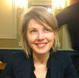 Ann Lowney of Eventbrite