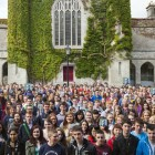 NUI Galway Gigapixel Photograph