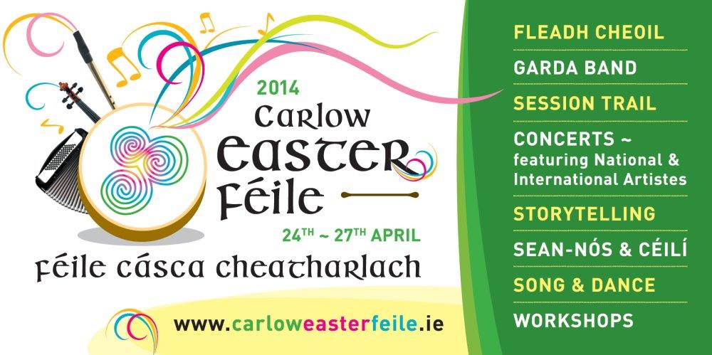 Carlow Easter Féile