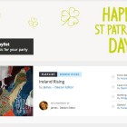 deezer-st-patricks-day