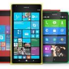 Microsoft Nokia Devices