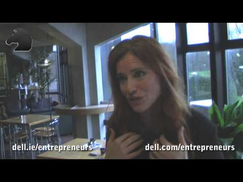 Video thumbnail for youtube video Interview with Dell's Entrepreneur in Residence