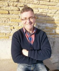 Dr John Walsh, NUIG