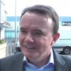 Barry O'Sullivan, CEO Altocloud