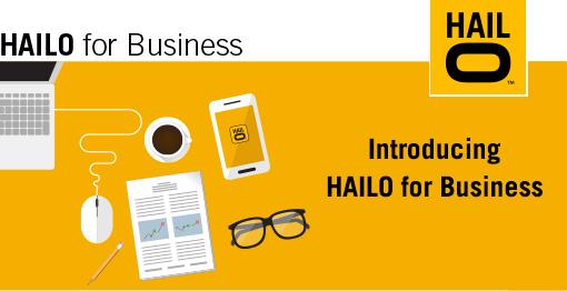 hailo-for-business