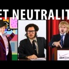 Video thumbnail for youtube video Net Neutrality Explained via Rap (sort of)