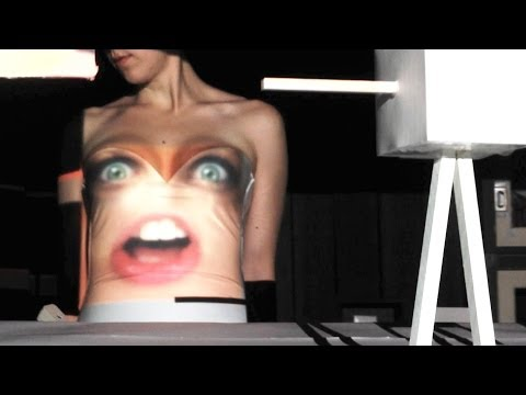 Video thumbnail for youtube video Pomplamoose - Happy Get Lucky (Video)