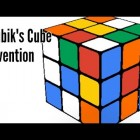 Video thumbnail for youtube video Rubik's Cube Is 40 Years Old This Week