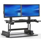 Varidesk, Dual Monitor