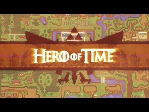 Video thumbnail for youtube video Game of Thrones Meets Legend of Zelda