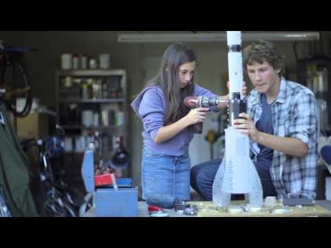 Video thumbnail for youtube video girls in STEM