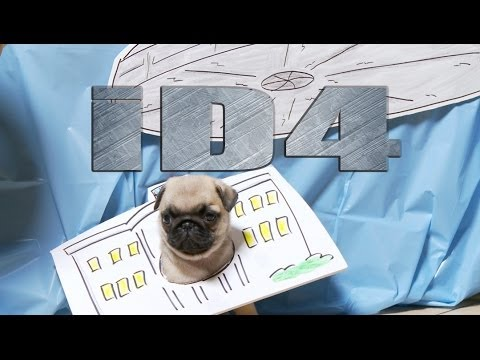 Video thumbnail for youtube video Independence Day In 2 Minutes With .. Puppies!