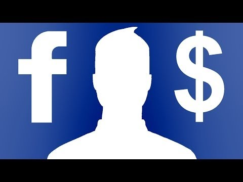 Video thumbnail for youtube video Is Facebook Ad Revenue built on Fake Likes?