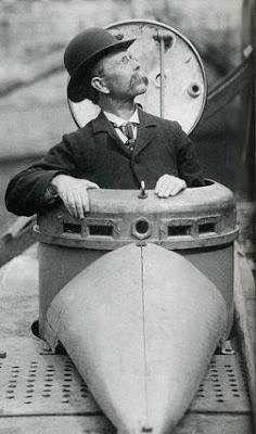 John Philip Holland, Submarine Inventor