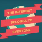 Video thumbnail for youtube video Keep The Internet Open