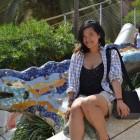 Úna Minh Kavanagh, Blogger, Journalist, Foodie