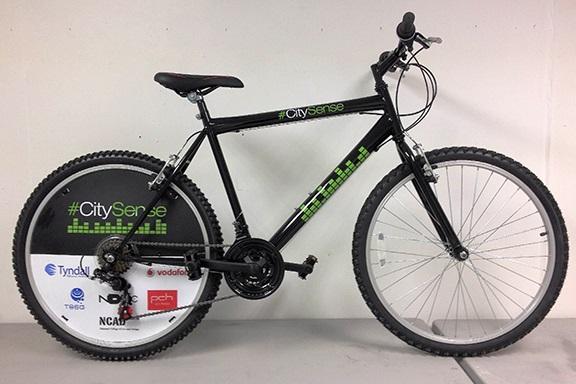 City Sense Bike