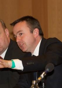 Brian Hayes MEP